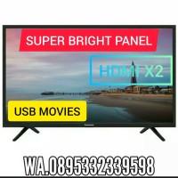 PANASONIC LED TV 32 Inch - TH-32F302G, garansi RESMI PANASONIC