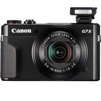 Camera Canon Powershot G7X mark II