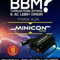 Minicon Stabilizer mobil hemat bbm