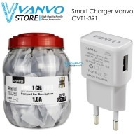 Vanvo Smart Charger CVT1-391