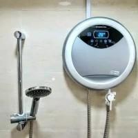 Water Heater Instan Ariston Aures Luxury RT24E