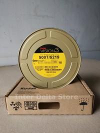 KODAK VISION3/FILM 500T/5219/NEGATIVE FILM/ROLL FILM CAT 8738304