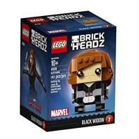 Lego 41591 BrickHeadz - Black Widow