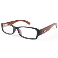 BEST SELLER kacamata Kayu Korean Style (Wood) Tipe 1002DK 53-17-135-27