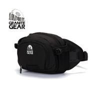 tas pinggang/tas fasion/tas import pria granite gear G5001