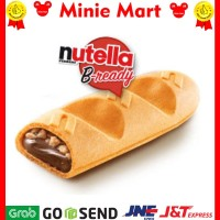 Nutella B - ready Import, Hand Carry dari luar negri, Stok Terbatas