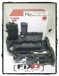 Canon BG-E8 Battery/Batere Grip 550D 600D 650D 700D Solusi Hemat .
