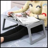 Spesial Edition Meja Laptop Meja Belajar Nampan Bed (Bukan Ikea Klipsk