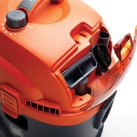Vacuum cleaner electrolux Z931 Garansi Resmi