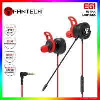 Fantech EG-1 Earphone Gaming With Mic