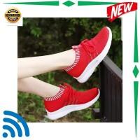 TERBARU SEPATU SNEAKER (MONIC) - sepatu wanita terbaru