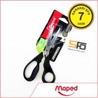 "Gunting Maped Office Advanced 18cm (7"")"