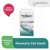 Lancet Medilance 21 G