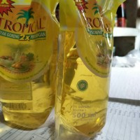 Minyak Tropical 500 ml