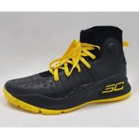 Under Armour Curry 2 Sepatu Basket Sepatu Olahraga Sneakers Pria
