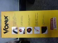 Headset Gaming Rexus F22 Mic Blue Diskon
