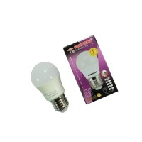 Lampu LED Shinyoku 3 Watt / LED Lampu / LED Bulp