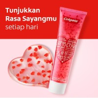 Colgate Dare To Love 130 Gr (Twin Pack)