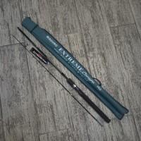 Joran Maguro EXTREME COMPE 1.65M - Sambung Dua