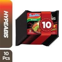 10 Pcs - Indomie HypeAbis Ayam Geprek