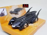 BATMAN FOOREVER - BATMOBILE - SKALA 32 - JADA (DIECAST-MINIATUR)