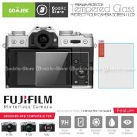 Fujifilm X-T10 / XT10 / X-T20 / XT20 LCD Tempered Glass Anti Gores