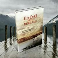 Buku Inspirasi-Badai Pasti Berlalu By Chandra Putra Negara (Asli)