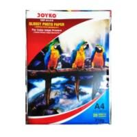 Kertas Foto / Glossy Paper A4 210 gr JOYKO