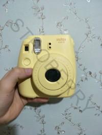 Fujifilm Instax Mini 9 Kamera Polaroid Instant