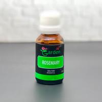 Rosemary Essential Oil Our Garden 15ml Aromatherapy Aroma Terapi 15 ml