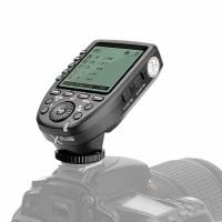 Godox Xpro-C Wireless Flash Trigger Transmitter TTL HSS for Canon