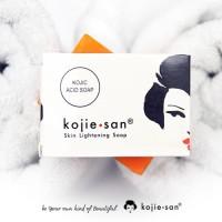 KOJIE SAN Skin lightening soap 135gram