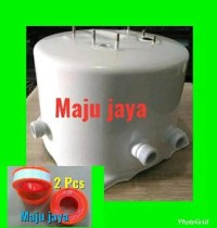 Tangki tabung pompa air SANYO 258 tabung panasonic hita Best Dealss