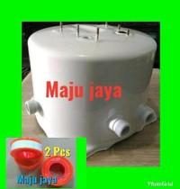 Tangki pompa air 250 watt Untuk sanyo ph 258 hitachi 26 Best Dealss