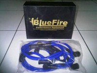 TERMURAH Kabel Busi Racing BLUEFIRE 2 CORE 9 5mm USA SUZUKI HO Limited