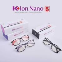 Kacamata K ION NANO PREMIUM 5 / K-Ion Nano Terbaru 2019