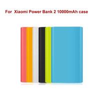 Silikon Karet PB XiaoMi MI PRO 2 10000mAh Case Powerbank mi2 10000 mAh