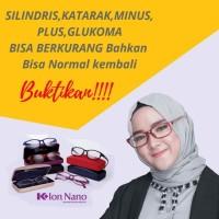 K-ion Nano Glasses Kacamata Terapi 100% ORIGINAL
