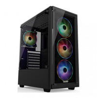 Casing Pc Paradox Gaming Masamune C303