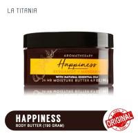Happiness Aromatherapy Bath & Body Works Body Butter - BBW Body Butter
