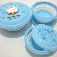 Kotak makan lipat Doraemon