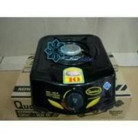 BIG PROMO QUANTUM QGC 101 R Paket Selang regulator Kompor Gas Limited