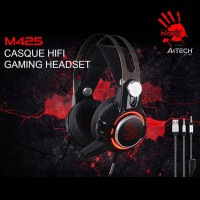 Bloody M425 (Casque Hifi Gaming Headset)