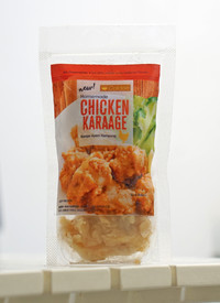 Chicken Karage Ayam Kampung untuk Anak