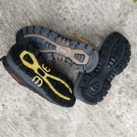 perfect!! sepatu pria camel sepatu gunung sepatu tracking outdoor