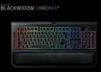 Razer BlackWidow Chroma V2 Mechanical Gaming Keyboard - RZ03-02032300