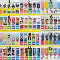 Sticky Notes Plastik Stick Marker / Pembatas Buku Halaman (Eceran)