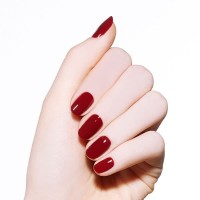 Etude House Play Nail Polish Red / Kutek Merah (#024)