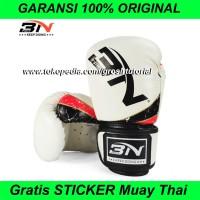 Glove Muaythai Anak BN Asli, Glove Tinju Anak, Sarung Tinju Anak