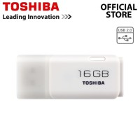 USB FLASHDISK 16GB TOSHIBA HAYABUSA
